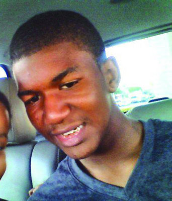 Trayvon Martin, killed in Sanford, Florida