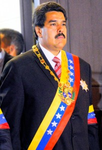 Nicolás Maduro/www.holapolitica.com
