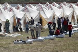 Syrian refugees in Turkey/muftah.org