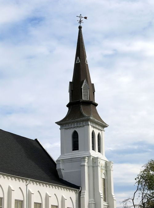 The_steeple_of_Emanuel_African_Methodist_Church,_Charleston,_SC